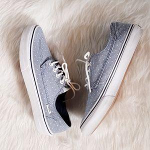 Vans Shoes Women 8.5 Skateboard Sneakers Low Rise